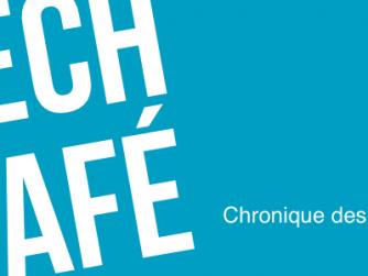 Tech Café - Chronique des composants - Mai 2015