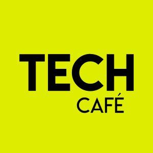 logo podcast Tech Café