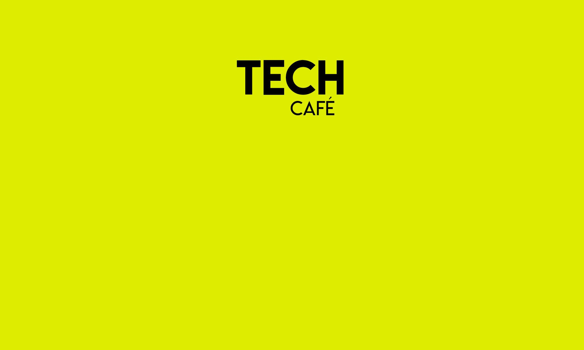 Tech Café podcast