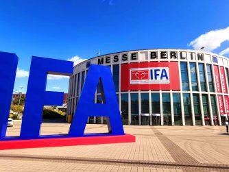 IFA 2019 Centre de conférence Berlin